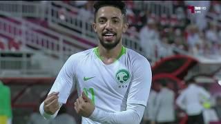 ملخص مباراة السعودية 3-1 عمان ..كأس الخليج العربي الرابعة والعشرون 2019..