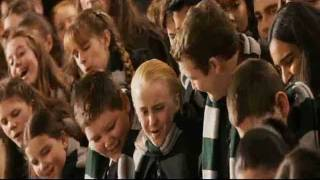 We Are Slytherins-Draco Malfoy and the Slytherins