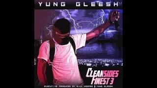 Yung Gleesh - Who Ridin [Prod. By Dolan Beats] (2014)