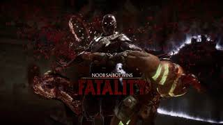 Mortal Kombat 11 - Towers Of Time - Stage 28 - Kotal Kombat