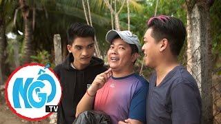[Phim Hài Tết 2016] Về Quê Tranh Sủng - Về Quê Ăn Tết Tập 3 | NgốTV