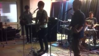 Teenage Fanclub ④ 2013/11/24 三田祭.