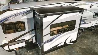 RV/Motorhome Slide-Out Awning Topper Install [How-To]