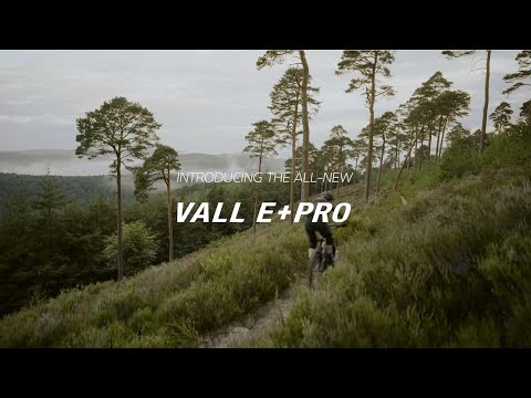 Vall E+ Pro