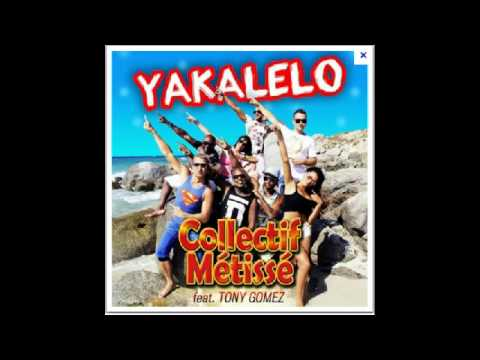 Collectif Métissé Yakalelo  Soleil Club Mix By Steed Watt