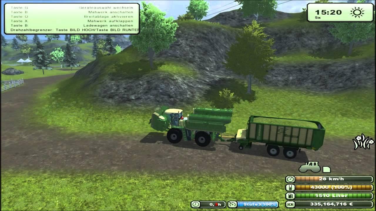 Landwirtschafts Simulator 2013 Mod