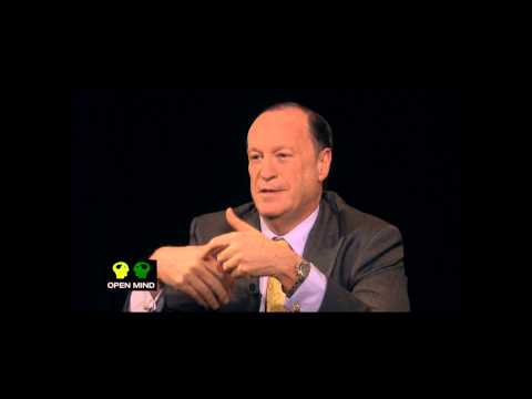 The Open Mind: Steven Brill on the American Medical Marketplace