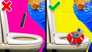25 CRAZY HACKS AND TRICKS YOU NEED TO KNOW