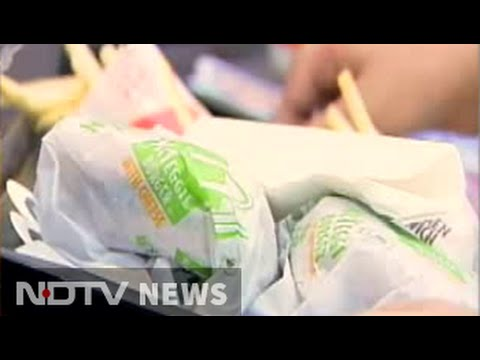 Pizza-Burger पर लगेगा Fat tax, Kerala government का फैसला from YouTube · Duration:  1 minutes 52 seconds