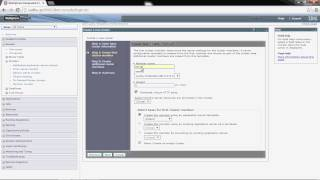 creating cluster environment in websphere application server v 8 5 on windows websphere jungle