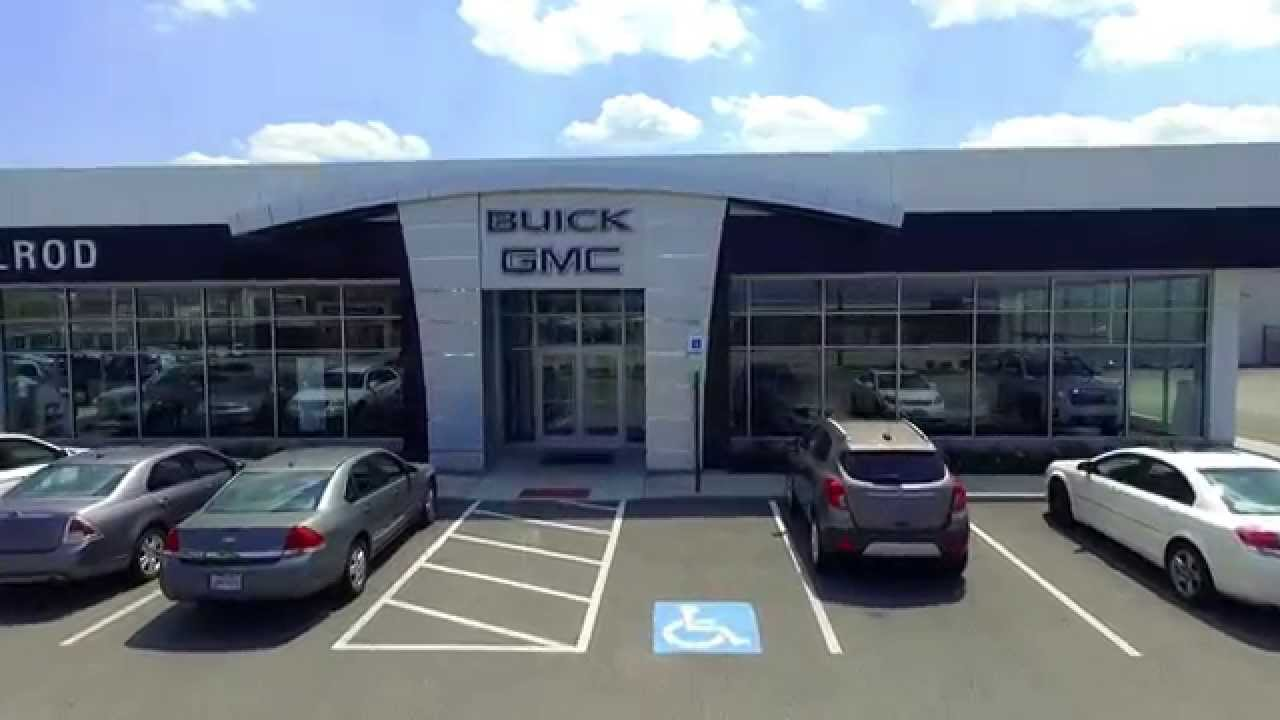 Look Inside A Quality Buick GMC Dealer Near You Axelrod Buick - Buick dealers cleveland