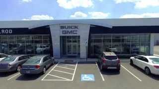 Look inside a quality Buick GMC Dealer near you - Axelrod Buick GMC in Cleveland