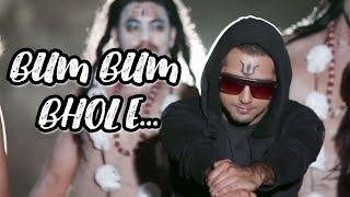 Bum Bum Bhole | Bhagya Vidhata | Alfa Aryan | Latest Hindi Song | Rap Song 2019