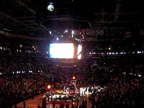2008 Cleveland Cavaliers Introduction