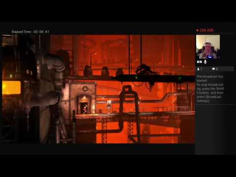 Stacie Plays: Oddworld: New and Tasty (what is up with this game?)