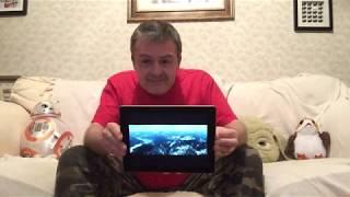 Top Gun 2: Maverick trailer reaction!