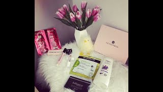 Glossy Box IN SPRING we love
