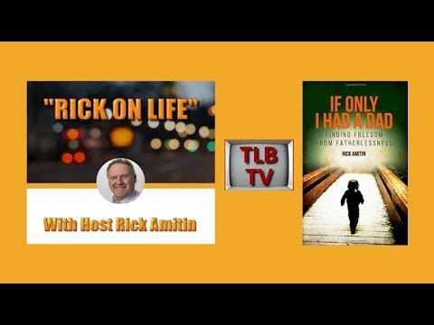 Rick On Life: Mazimizing Our Potential (FF)