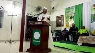 Video Ucapan Perasmian YB Ustaz Idris Haji Ahmad download MP3, 3GP, MP4, WEBM, AVI, FLV Oktober 2018