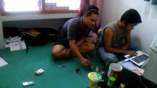 lagu karo ranting kerah by dahlin & miran Mp3