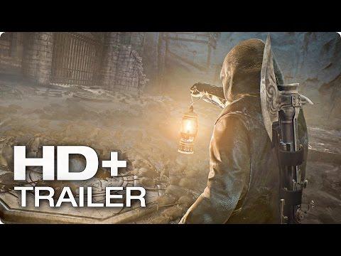 ASSASSINS CREED UNITY: DEAD KINGS Trailer | Deutsch German 2015 [HD+]
