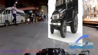 RC CAR BANGKOK NIGHT SESSION #5