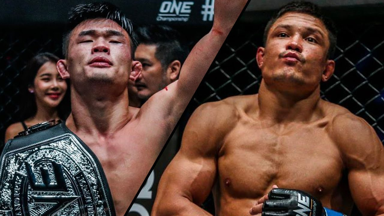 Christian Lee vs. Timofey Nastyukhin | Main Event Fight Preview