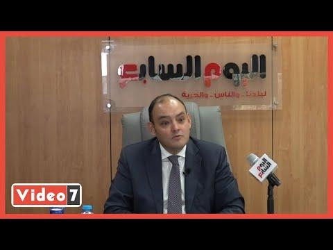 رئيس اقتصادية النواب: الخصخصة مش عيب ولا حرام.. والشركات الخاسرة يجب تصفيتها  - نشر قبل 19 ساعة