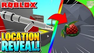 ROBLOX EGG FARM SIMULATOR: TELESCOPE REVEALS UPDATE LOCATION!! [Moon Update] (SECRET)