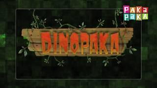 Dinopaka: Gigantes (Capítulo 11) - Canal Pakapaka