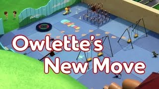 PJ Masks English Full Episode 18 | Owlette's New Move | Full HD #KidsCartoonTv