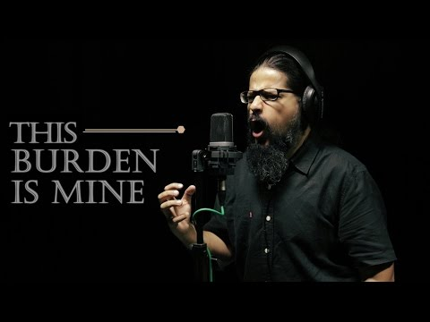 Demonstealer (Featuring George Kollias) - This Burden Is Mine (Official Video)