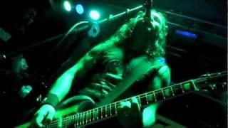 Ektomorf - Fuck You All & Stigmatized (Live @ Zizers 2011)