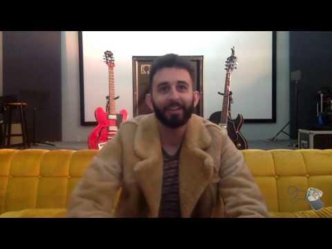 OE Meet The Artist || Zack Sliver