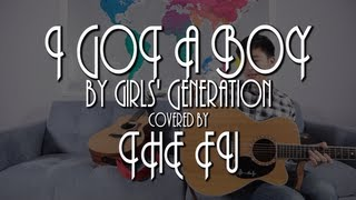 I Got a Boy Cover - Girls