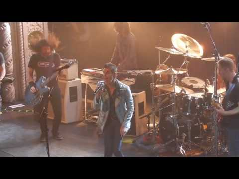 Foo Fighters  Mountain  With Perry Farrell Live at the Metro
