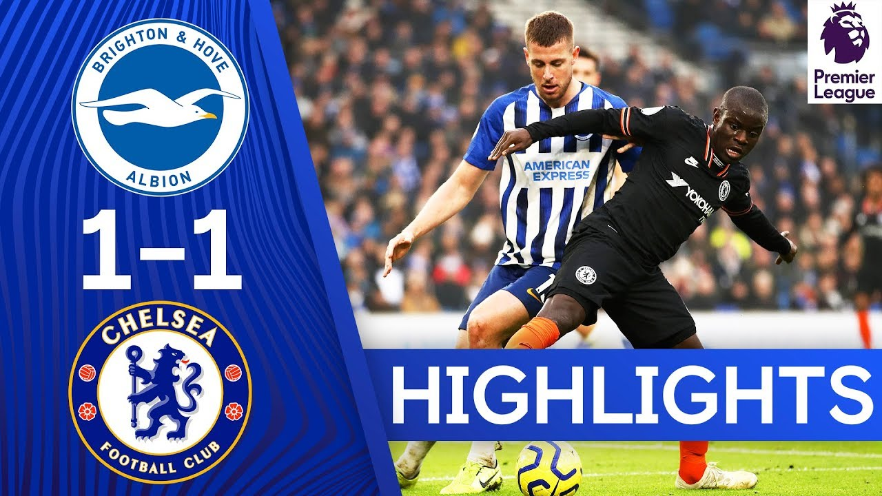 Premier League Highlights Deutsch
