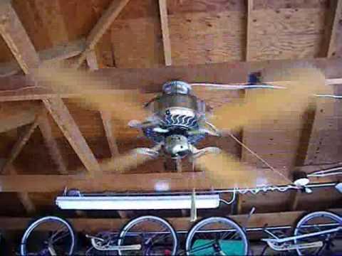 Old Jacksonville Jackson Ceiling Fan Doovi
