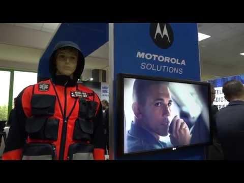 Motorola z ofertą kamer dla polskiej policji