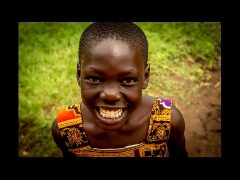 Uganda Trip May 2016