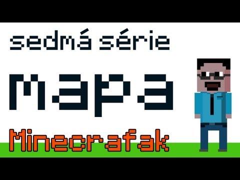 Minecrafak S06E33: Svět ke stažení a nová série! from YouTube · Duration:  4 minutes 46 seconds