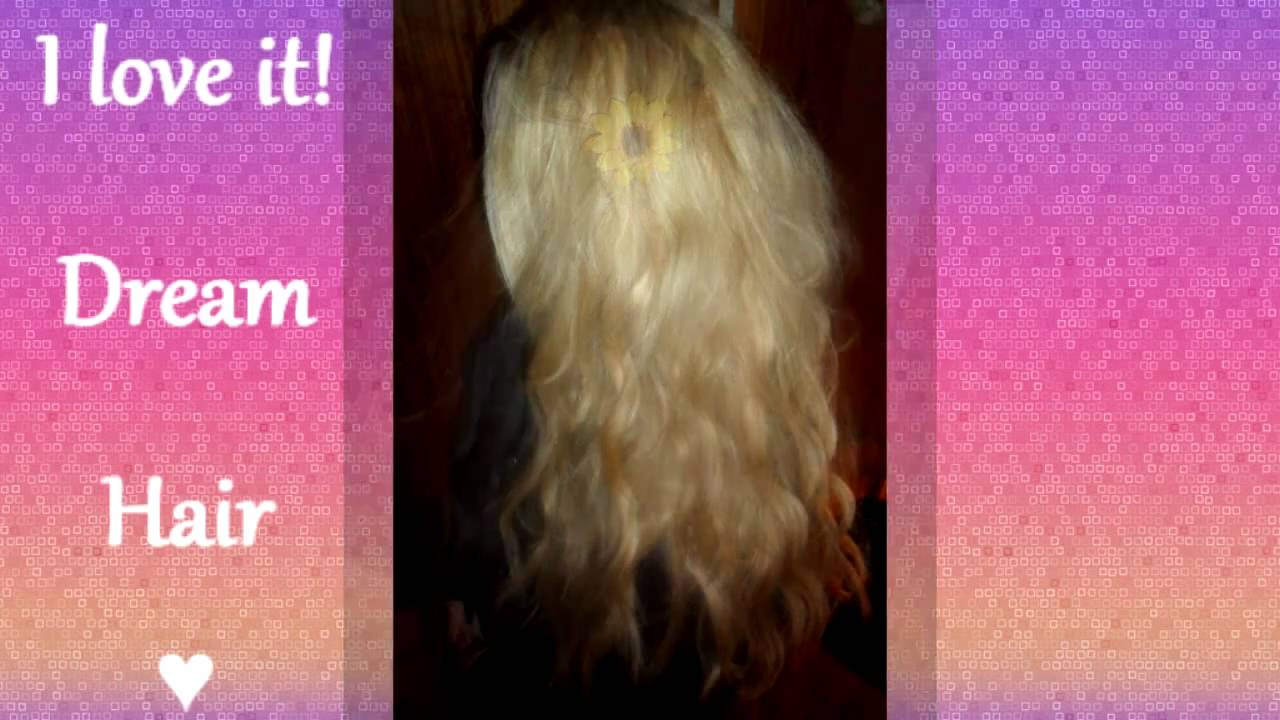 Hello Gorgeous Clip In Hair Extensions Review Youtube