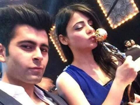 Radhika Madan's real life boyfriend Ishan Arya | Meri Aashiqui Tum Se Hi