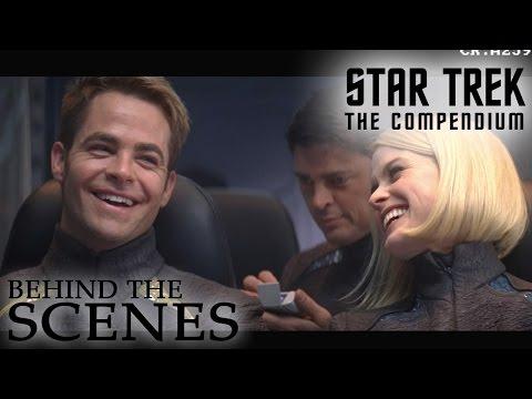 STAR TREK: THE COMPENDIUM | Gag Reel 1 | Official Behind the Scenes (HD)