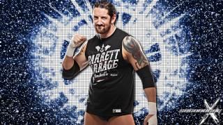 "WWE: ""Rebel Son"" ► Bad News Barrett 17th Theme Song"