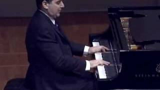 Richard Kogan plays Summertime/Gershwin