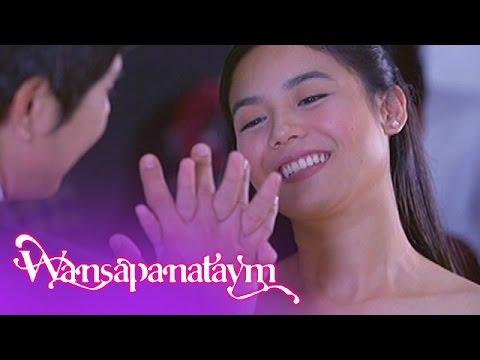 Wansapanataym: Happy Endings
