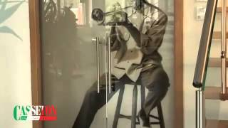 Раздвижные стеклянные двери(Раздвижные стеклянные двери Casseton. Стеклянное полотно из закаленного стекла со специальным внутренним..., 2012-09-17T09:48:16.000Z)