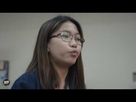 Interview with UNCean Naga City Youth Officials 2017