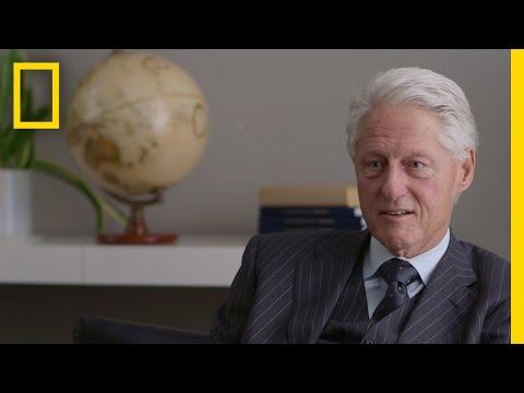 Neil and Bill Talk Climate Change | StarTalk